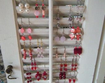Custom Earrings to match your Lovely  Selection