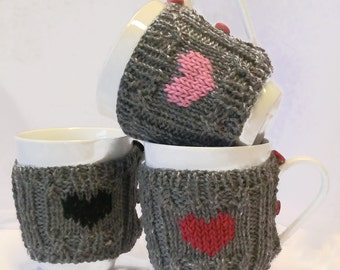Knitting Pattern For Union Jack Tea Cosy : Union Jack Tea Cozy Knitting Pattern
