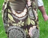 The Mom Purse - Sling Bag