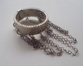 Mesh and Chain Ring