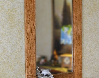 Craftsman Decorative Mirror