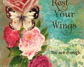 Rest Your Wings