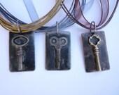 Key Necklace Sale