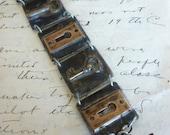 Skeleton Key Bracelet sale