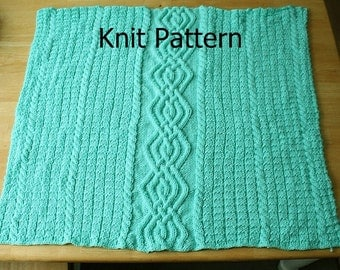 Popular items for baby knit pattern