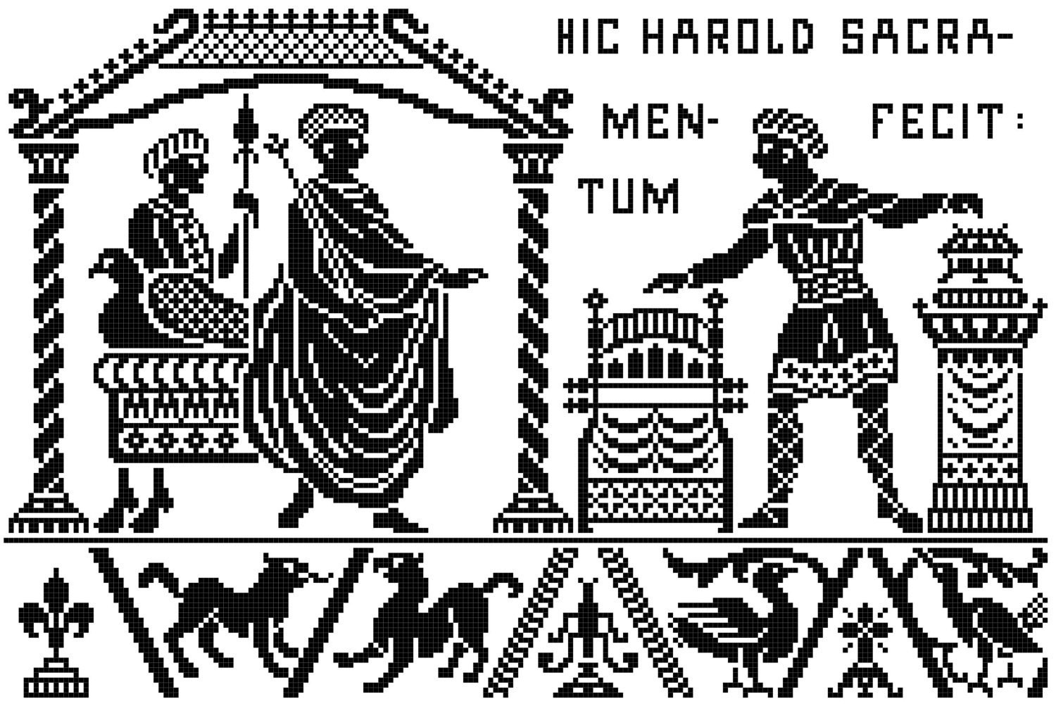Download The Bayeux Tapestry A Critically Annotated Bibliography Pdf Ebook