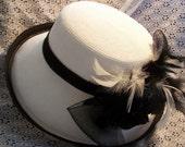 La Donna Hat