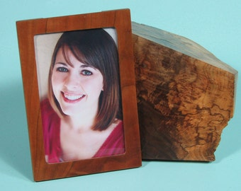 Refrigerator Magnet 4x6 Picture Frame