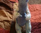 Giant Stuffed T-Rex- Custom