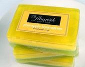 Pineapple Lemongrass Soap