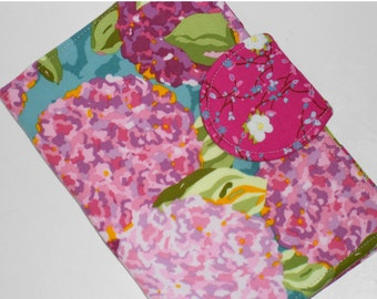 Kindle Cover Hardcover, Nook Glowlight, Kobo Glo HD, all sizes  - Full Bloom eReader Cover