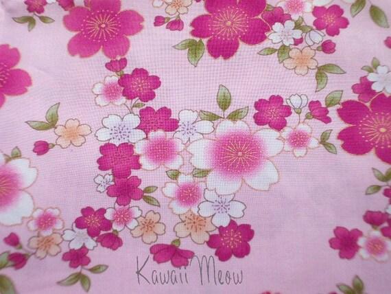 Sakura Pink - Fat Quarter (u0407)
