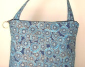 SALE /  Insulated Lunch Bag /  Machine Washable/ SALE