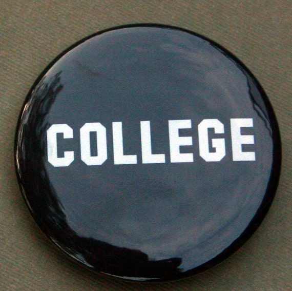 Bottle Opener  College 2.25 inches