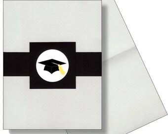 Graduation Cards - Set of TEN