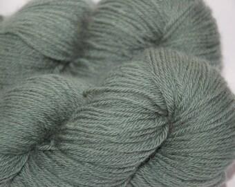 Studio June Yarn Simply Cashmere - 100% Cashmere,  Color:  Evergreen