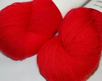 Studio June Yarn Sock Luck - Superwash Merino Wool, Nylon - Here Comes Trouble