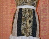 On Sale Cute Gypsy Hippie Dress