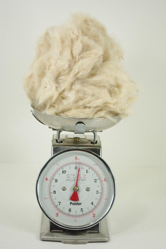 Kapok Stuffing - by the 1\/2 Pound