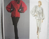 Vogue American Designer pattern