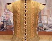 Men's Cavalier Renaissance Doublet available in chest sizes 30-52