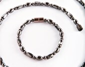 Magnetic Therapy Bracelet - Milan Style for Holistic Healing and Pain Relief