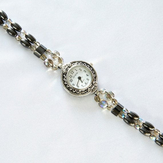 Magnetic therapy wrist watch for Magnetic watches