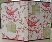 Small Red Bird Book