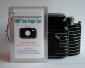 Snap Your Finger Tips - Camera Tips You Can Take With You - photography hints help tricks how to