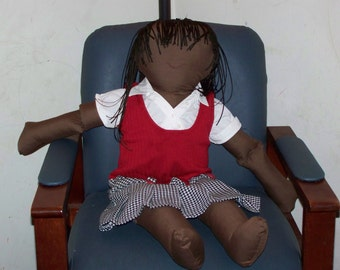 just my size cloth doll