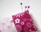 Pin Cushion - Spring in Pink