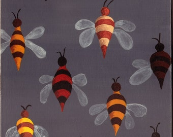 Swarm in Flight