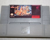 SOAP EVO SNES Cartridge Parody with Dust Cover, Green Apple Candy Super Nintendo Tribute
