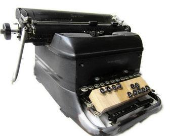 typewriter key reproduction cufflinks - custom made, groomsmen gift idea, best man gift idea, wedding favor, groom gift