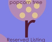 Reserved Vickie