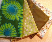 reusable cloth napkin FREE US SHIPPING