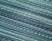 Rivers  - Handmade (Silver Rich) 104 coe Glass Twisties - Katie Gee - SRA