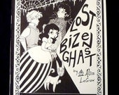 Lost Bizenghast Ashcan