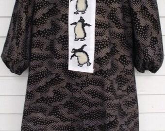 Size 6 Penguin Dress