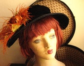 Stunning Edwardian Hat in Amazing Condition with Box