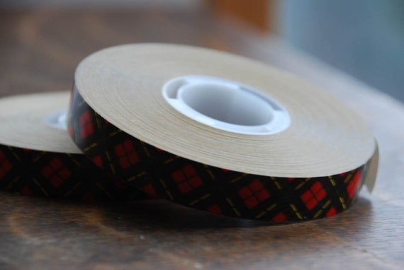 Automatic Tape Gun Tape, one roll of double stick tape