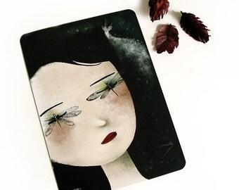 Souvenirs - Postcard
