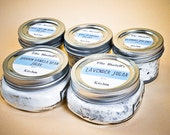 The Whole Kitchen - Three Sea Salts and Two Sugars