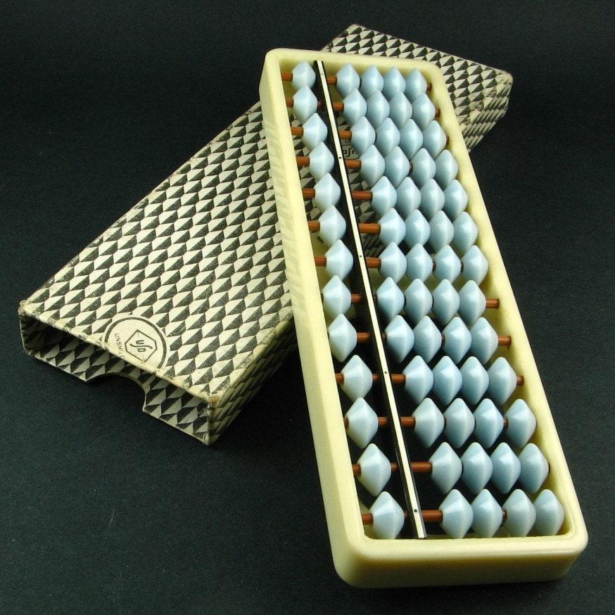 bead counting machine