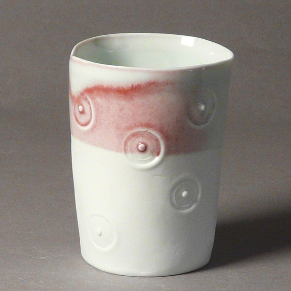 Cup - Red Blush Tumbler