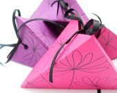 Bloom gift boxes - set of four