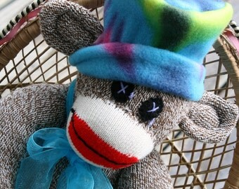 Jasper The Sock Monkey