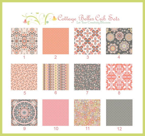 Custom Baby Changing Pad Cover - Silent Cinema 2 -  Design Your Own, You Choose the Fabric