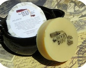 Handmade Soap Gifts For Men - Delirium Beer Soap - Made With Delirium Tremens Strong Pale Ale