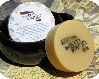 Ego Beer Soap - Made With Stone Arrogant Bastard Ale